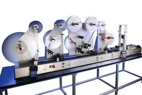 LM9000™ Auto Lamination System