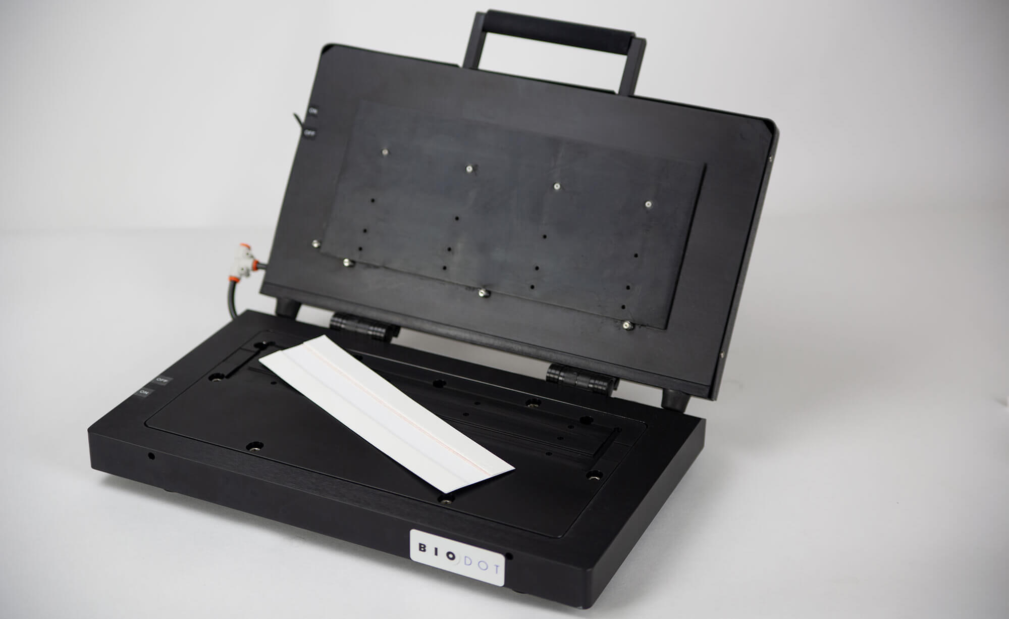 LM5000™ Manual Lamination System