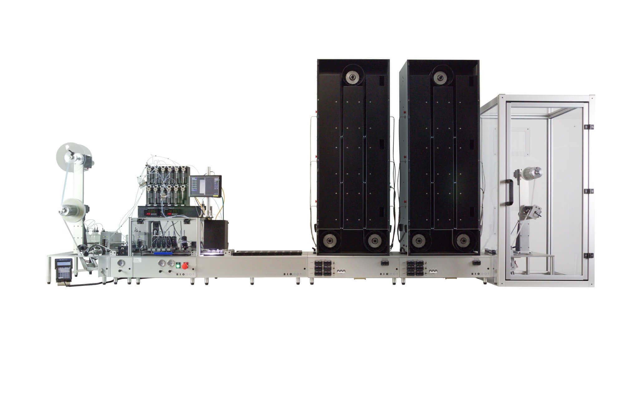 RR120™ Web Handling System
