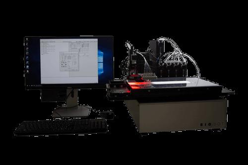 AD3220™ Aspirate Dispense System