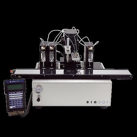 XYZ3060™ Dispense System