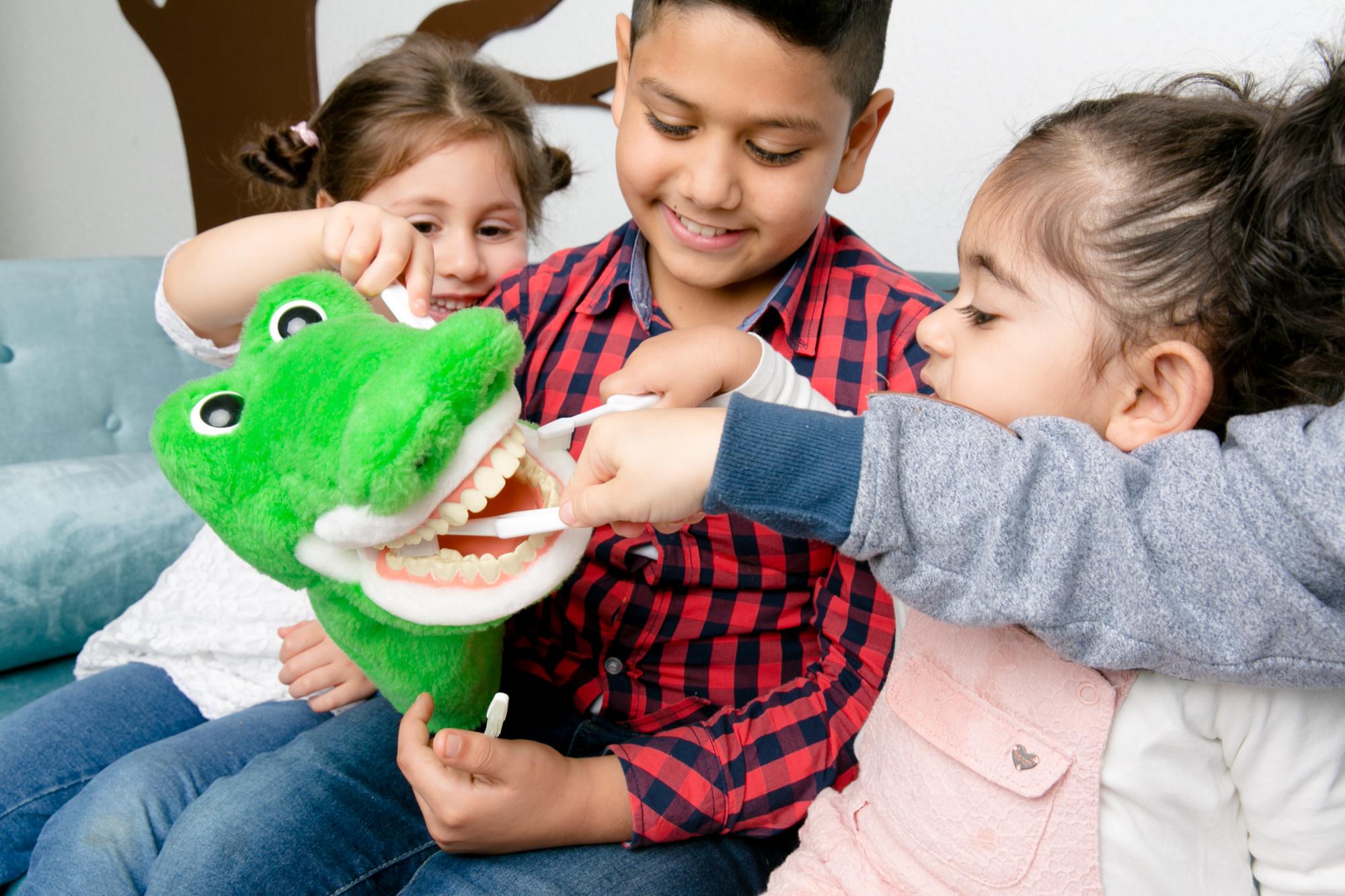 Carree Dental Kids Club