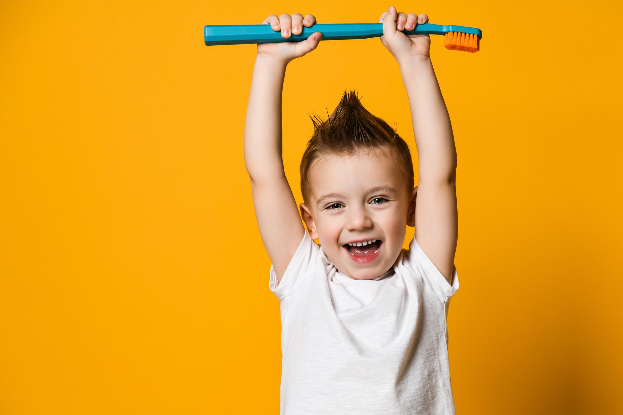 Carree Dental Kinderbehandlungen