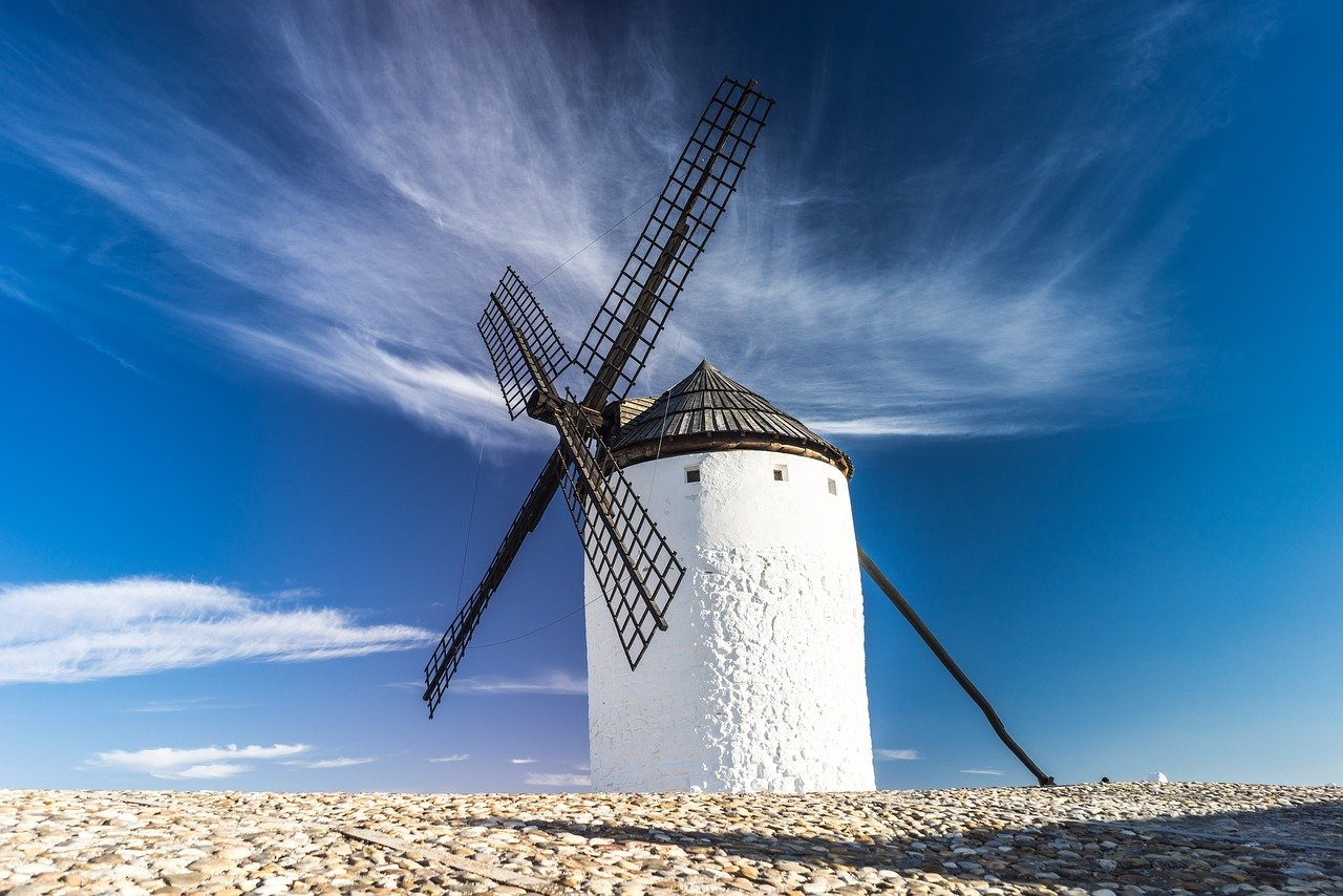When the wind blows: The role of parametric insurance in renewable energy