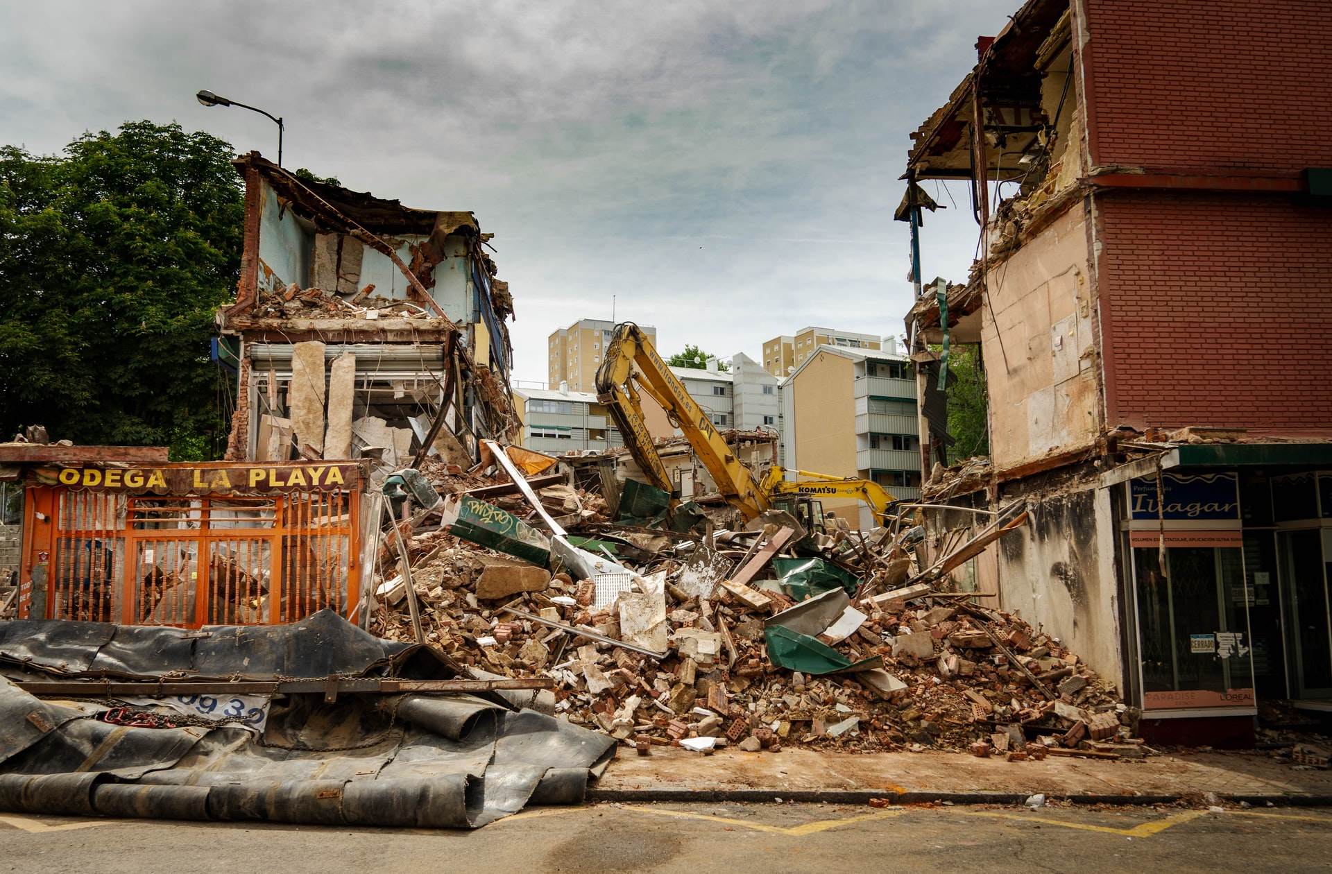 Haiti Earthquake in 2021: Could it have been anticipated?