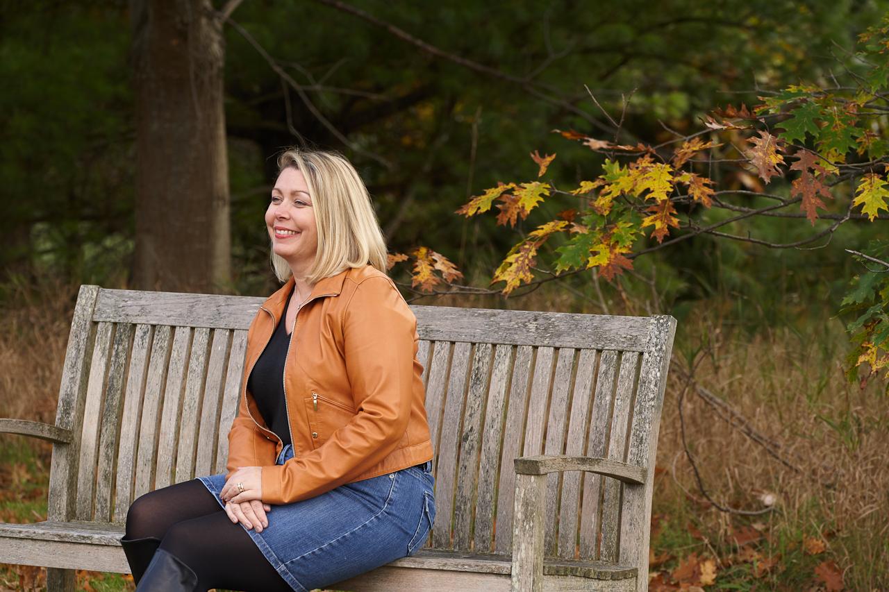 CEO Melanie Teed-Murch