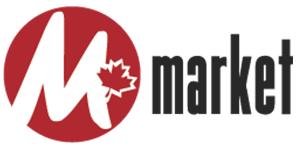 M Market Logo