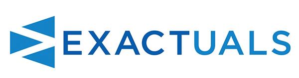 Exactuals logo