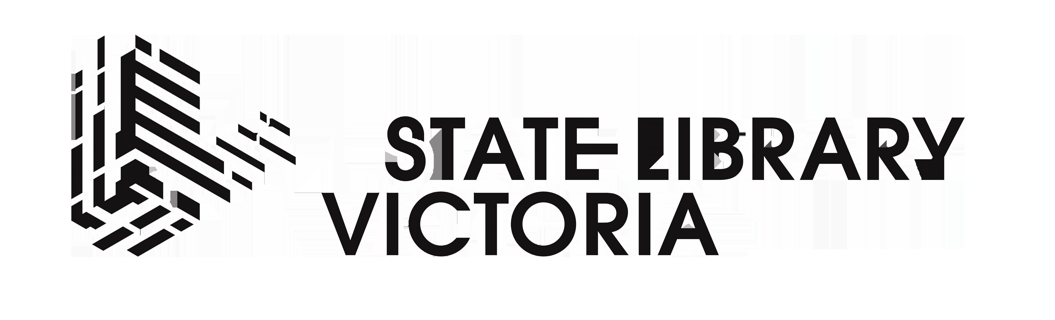 State Library Victoria button