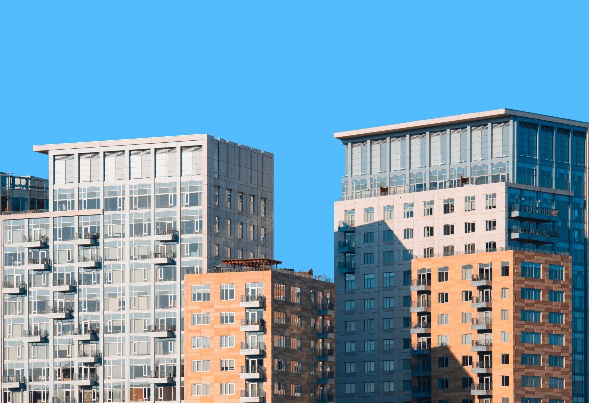 Les prix de l'immobilier neuf s'envolent en France