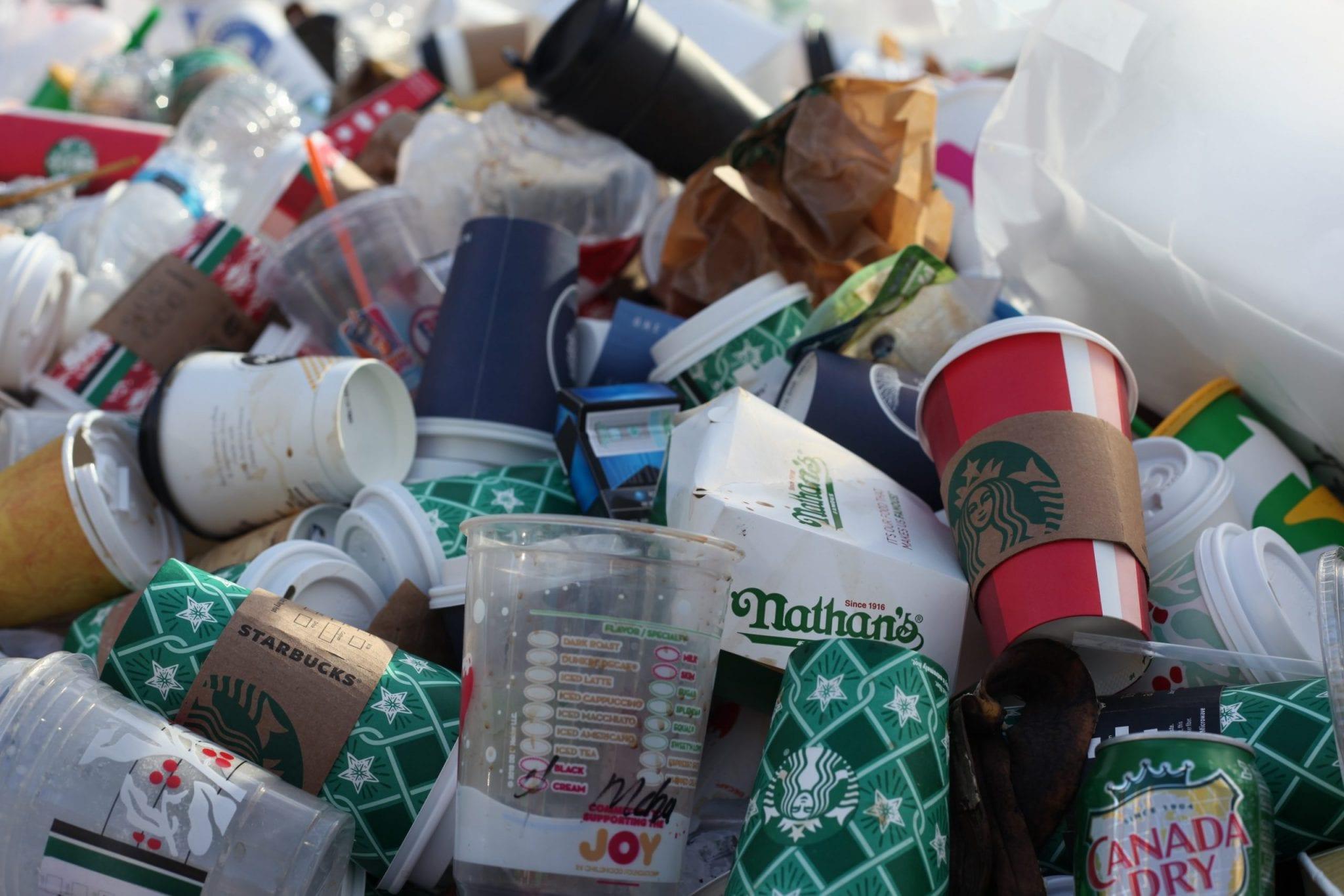 Le déconfinement ou le retour en force des déchets