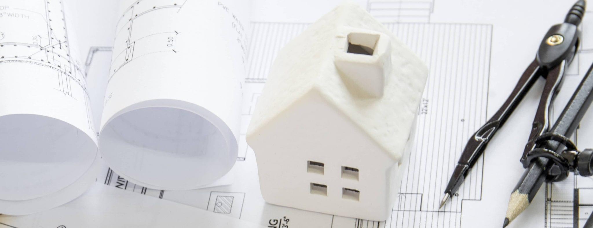 Qu'est-ce qu'un achat immobilier sur plan (ou en VEFA) ?