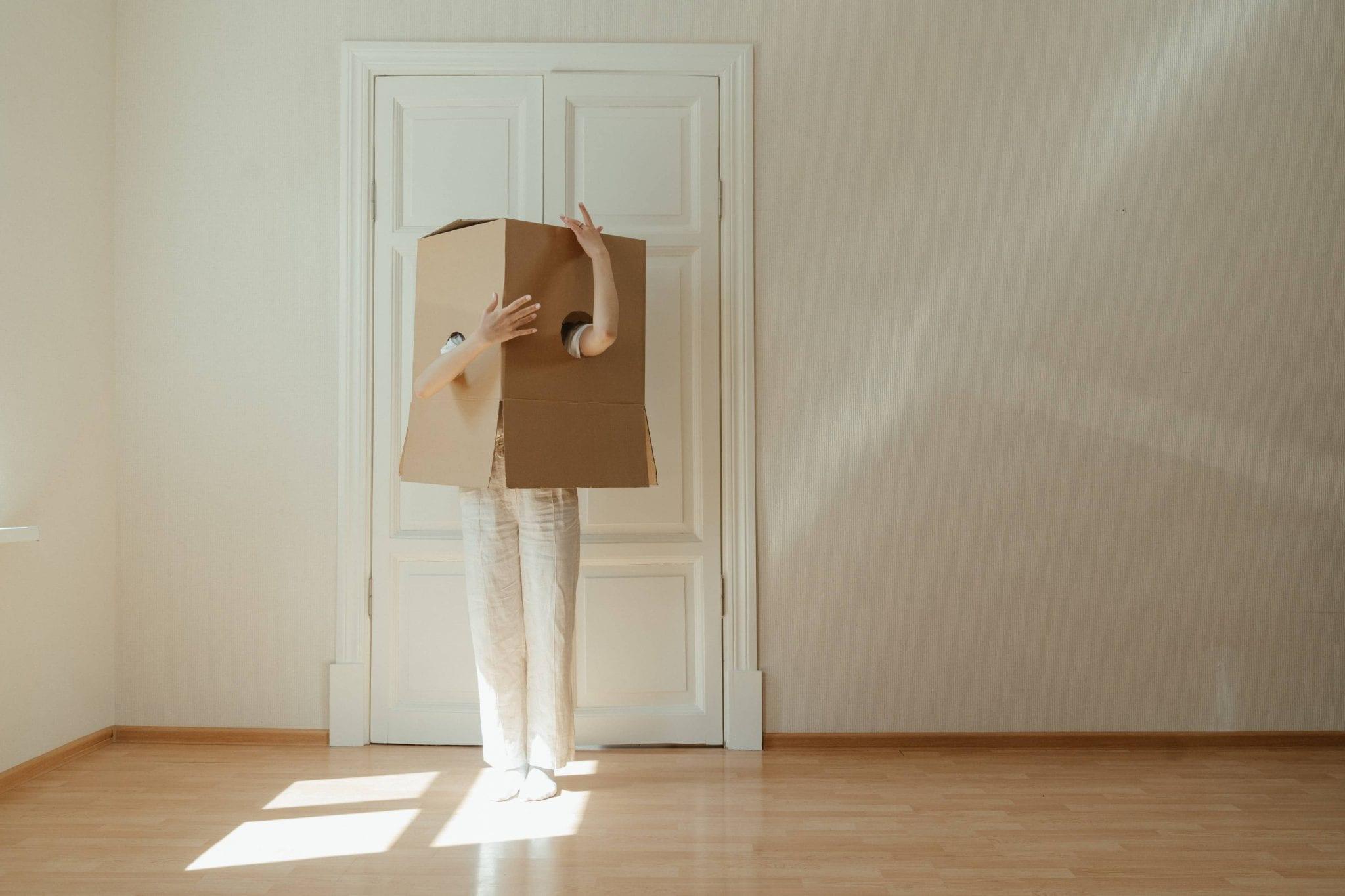 Reconfinement, peut-on quand même déménager?