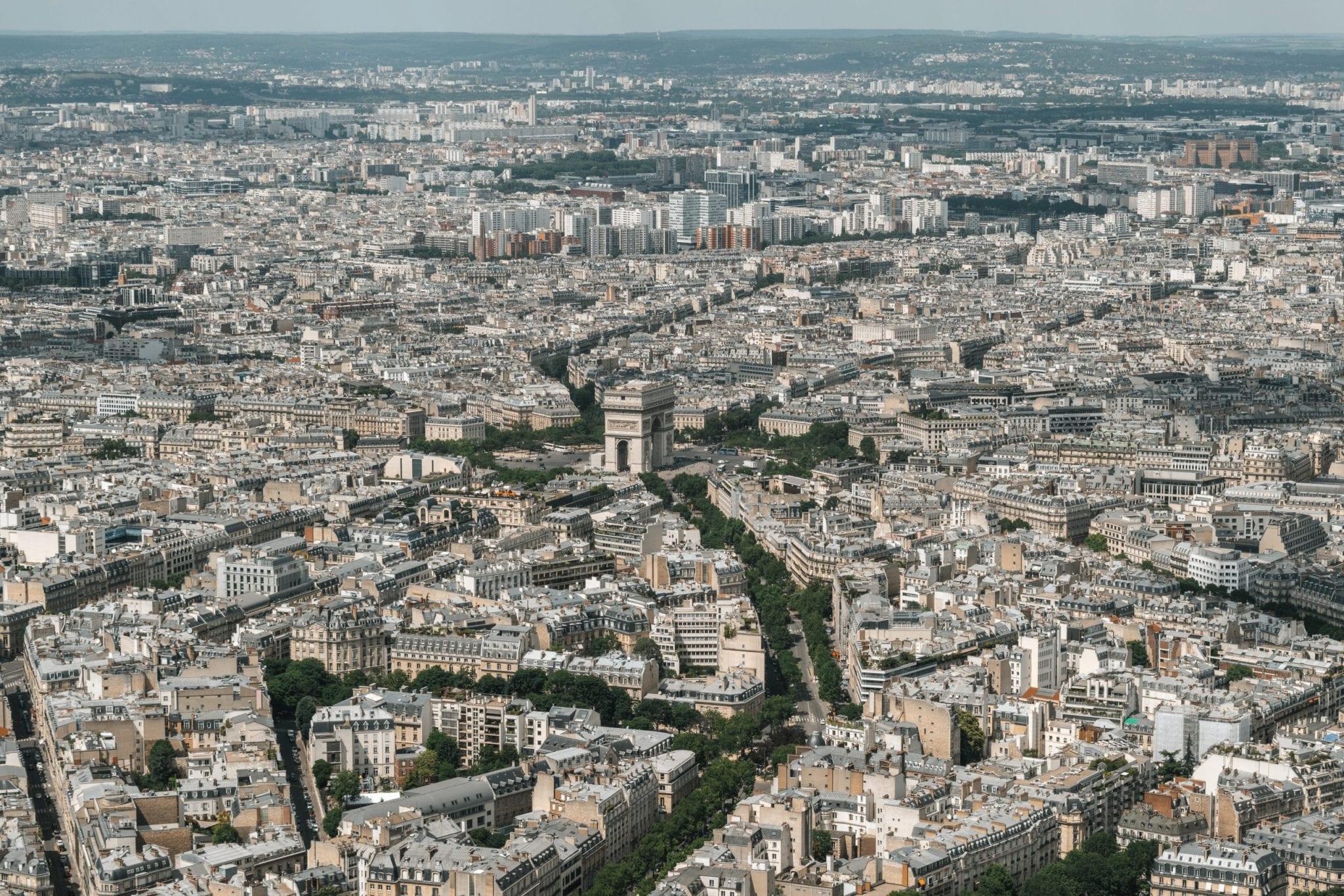 Le Grand Paris fait flamber les prix