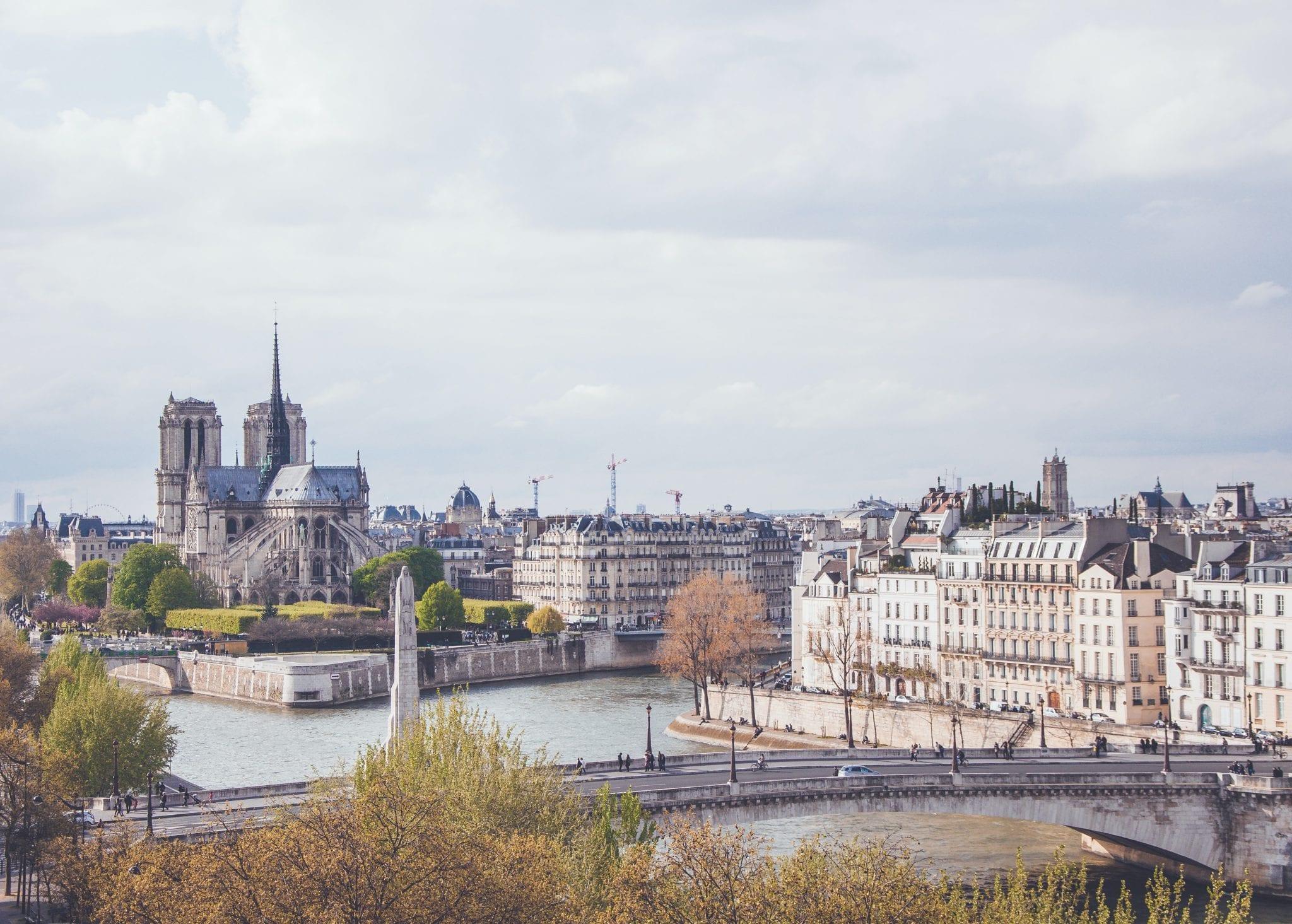 L'encadrement des loyers à Paris, quel bilan 1 an après ?