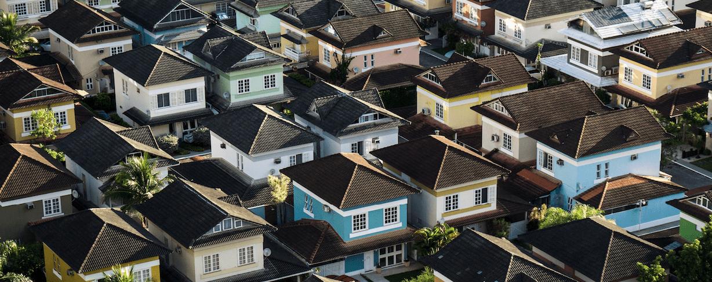 Covid-19 : les taux d'emprunt immobilier en hausse
