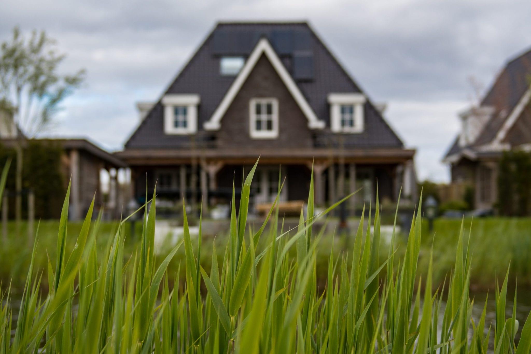 Confinement: les maisons plus populaires que les appartements