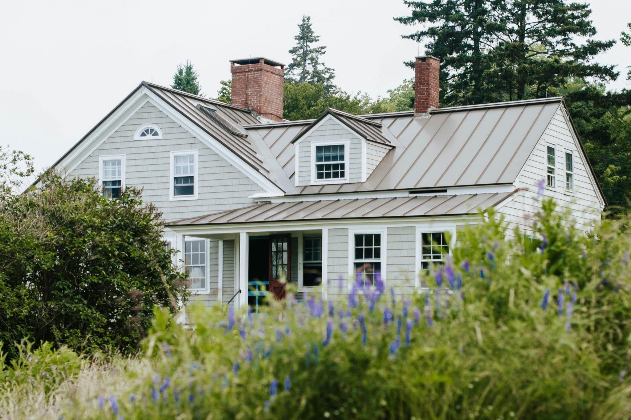 Déconfinement : les maisons avec jardin ont la côte
