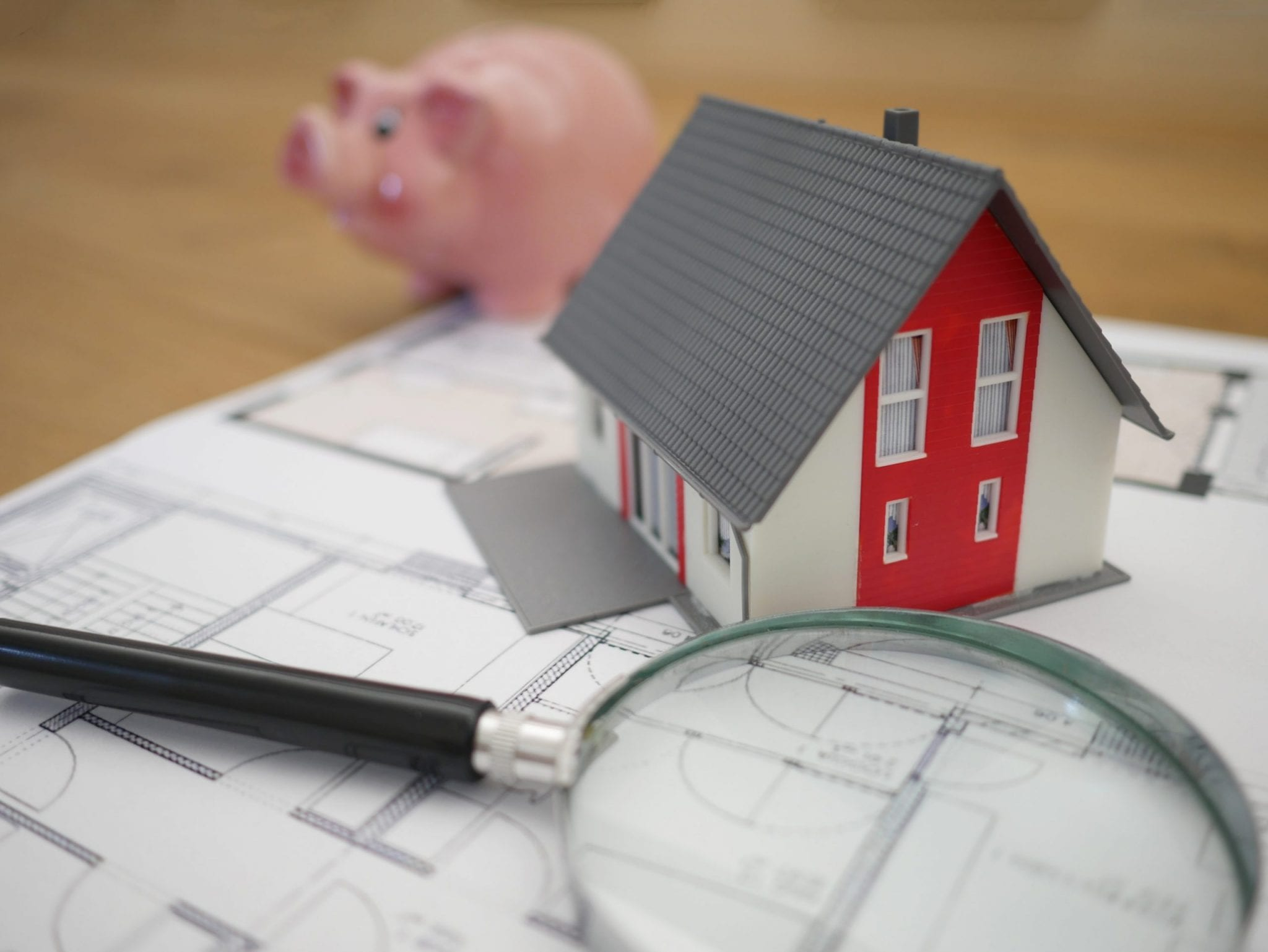 Les risques et rendements de l'investissement immobilier