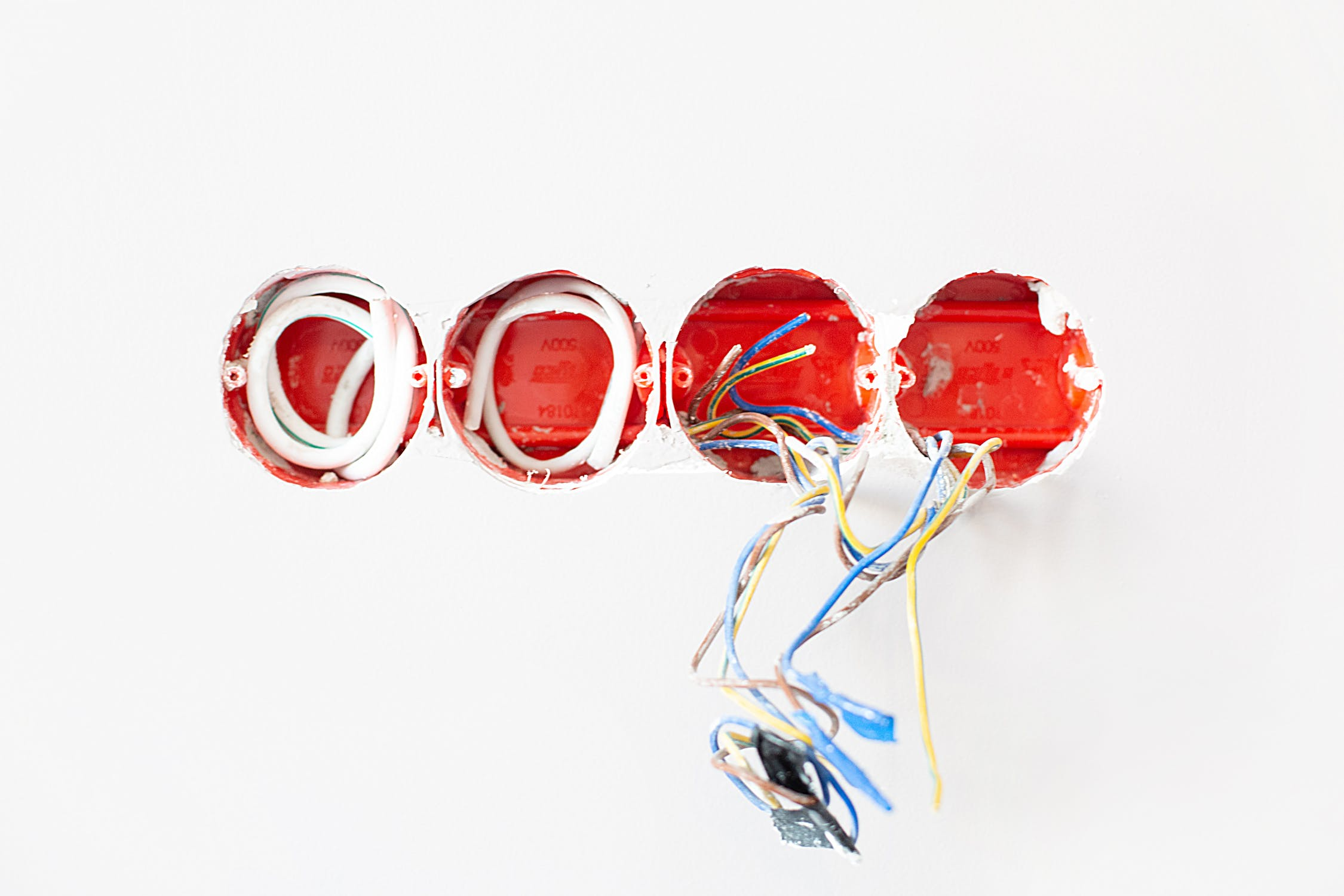 Diagnostic électricité - en cas de vente d'un bien