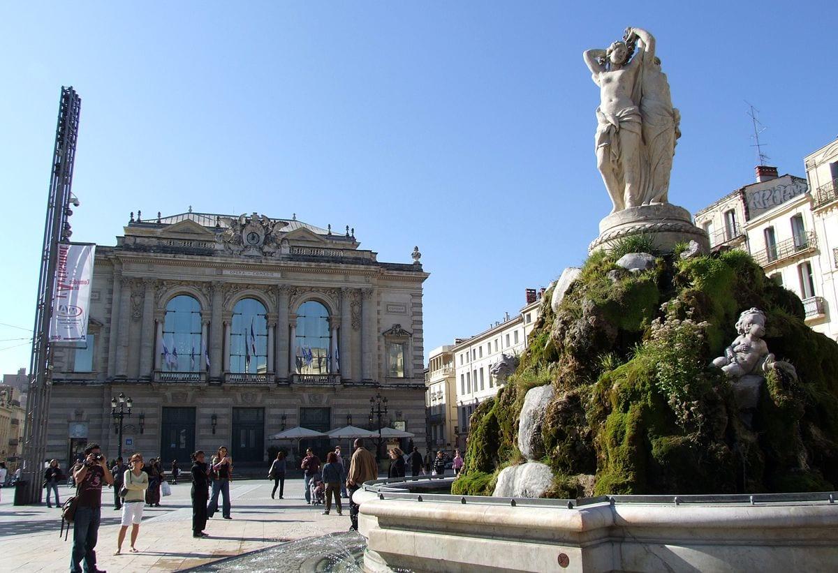 Montpellier, un marché en proie à une baisse des prix