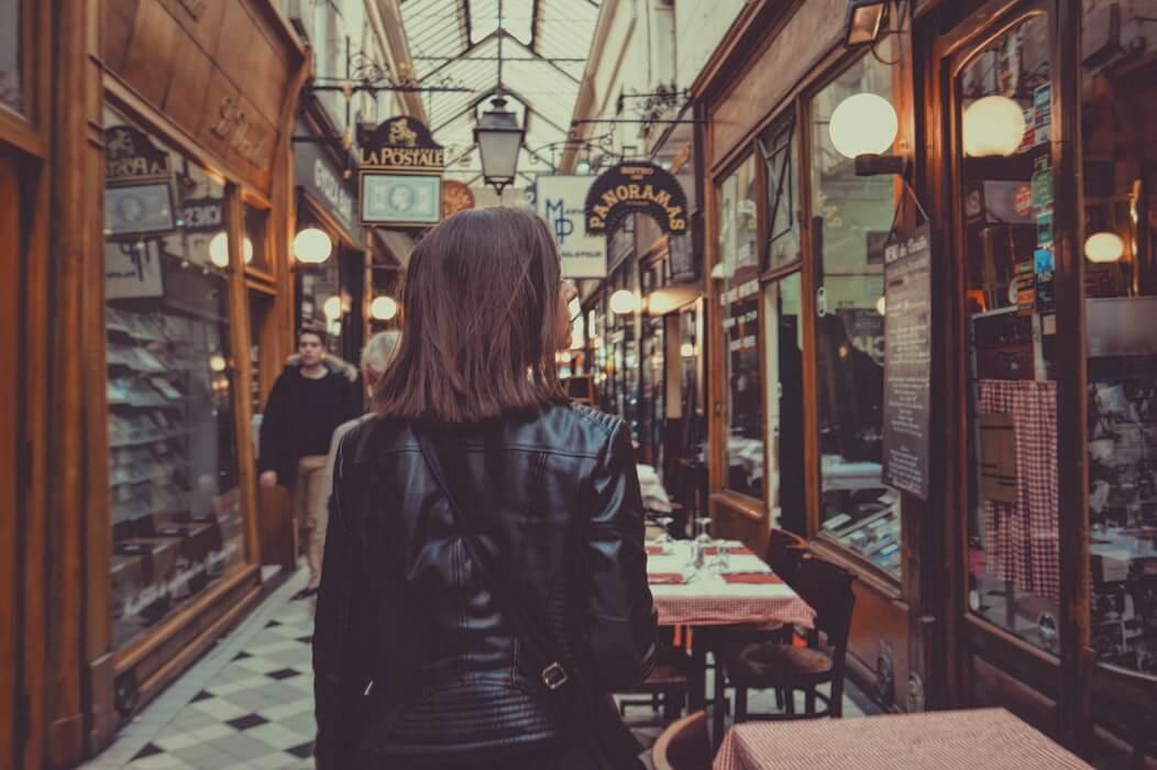 La difficulté des jeunes à se loger à Paris