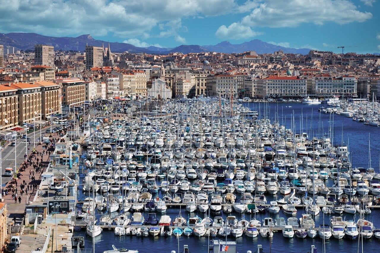 Que faire à Marseille ? Top 10 des lieux incontournables