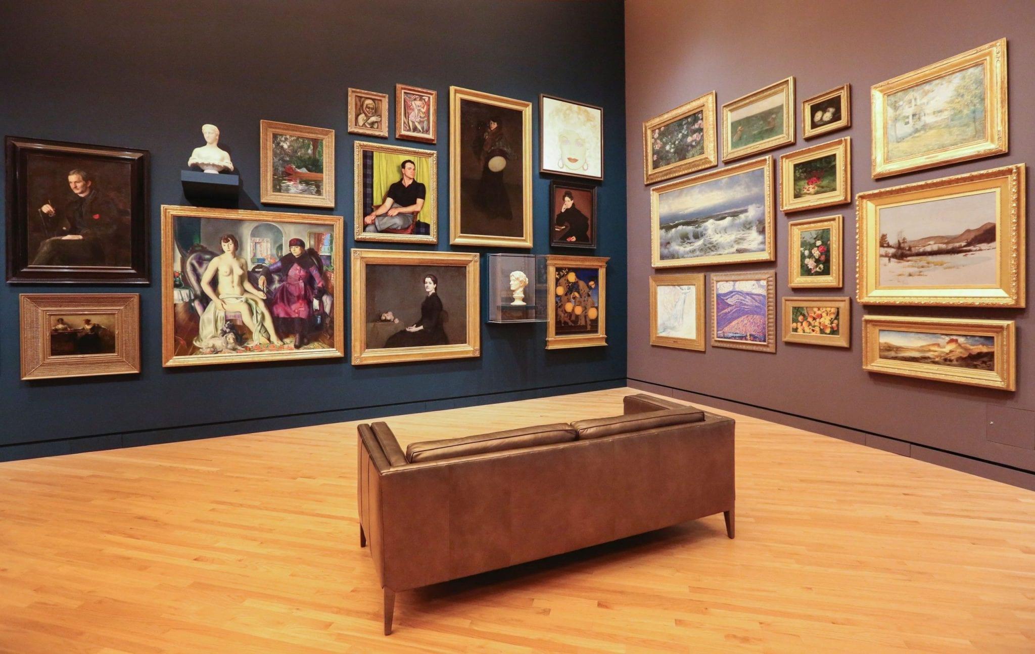 Promouvoir la culture pendant le confinement, le défi des musées.