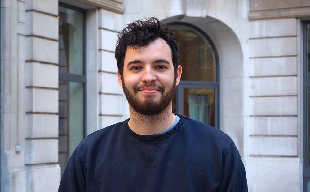 [ITW] Kévin, développeur front-end chez Liberkeys
