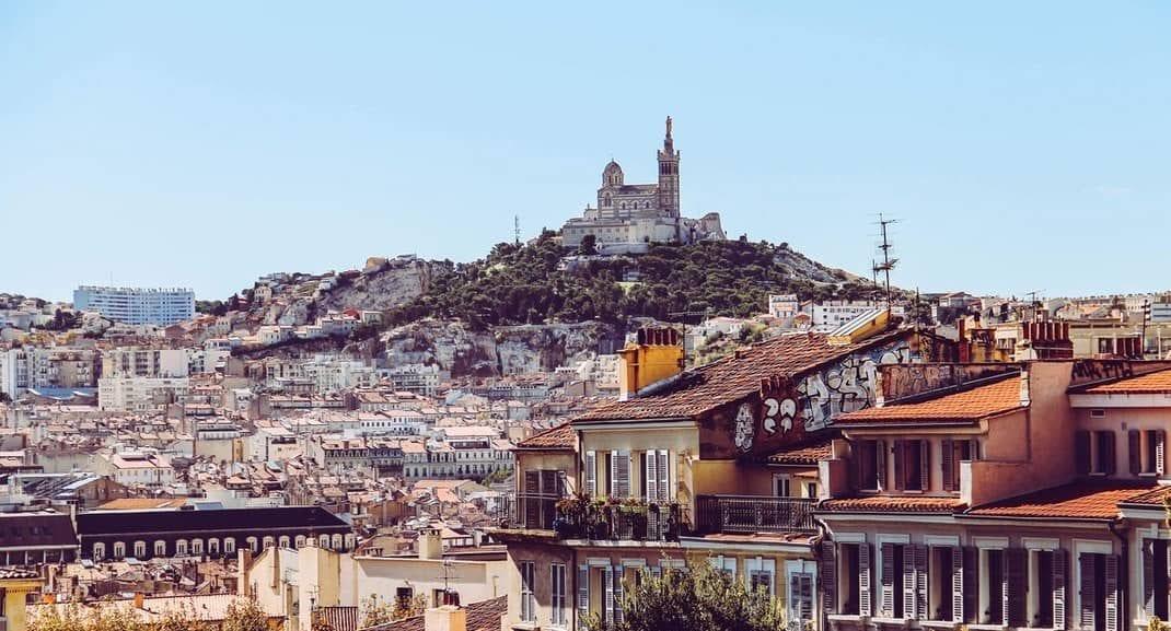 Marseille, prix de l'immobilier en hausse