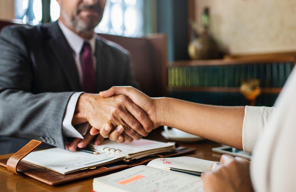 Quel est le pourcentage pris par un agent immobilier sur ma vente ?