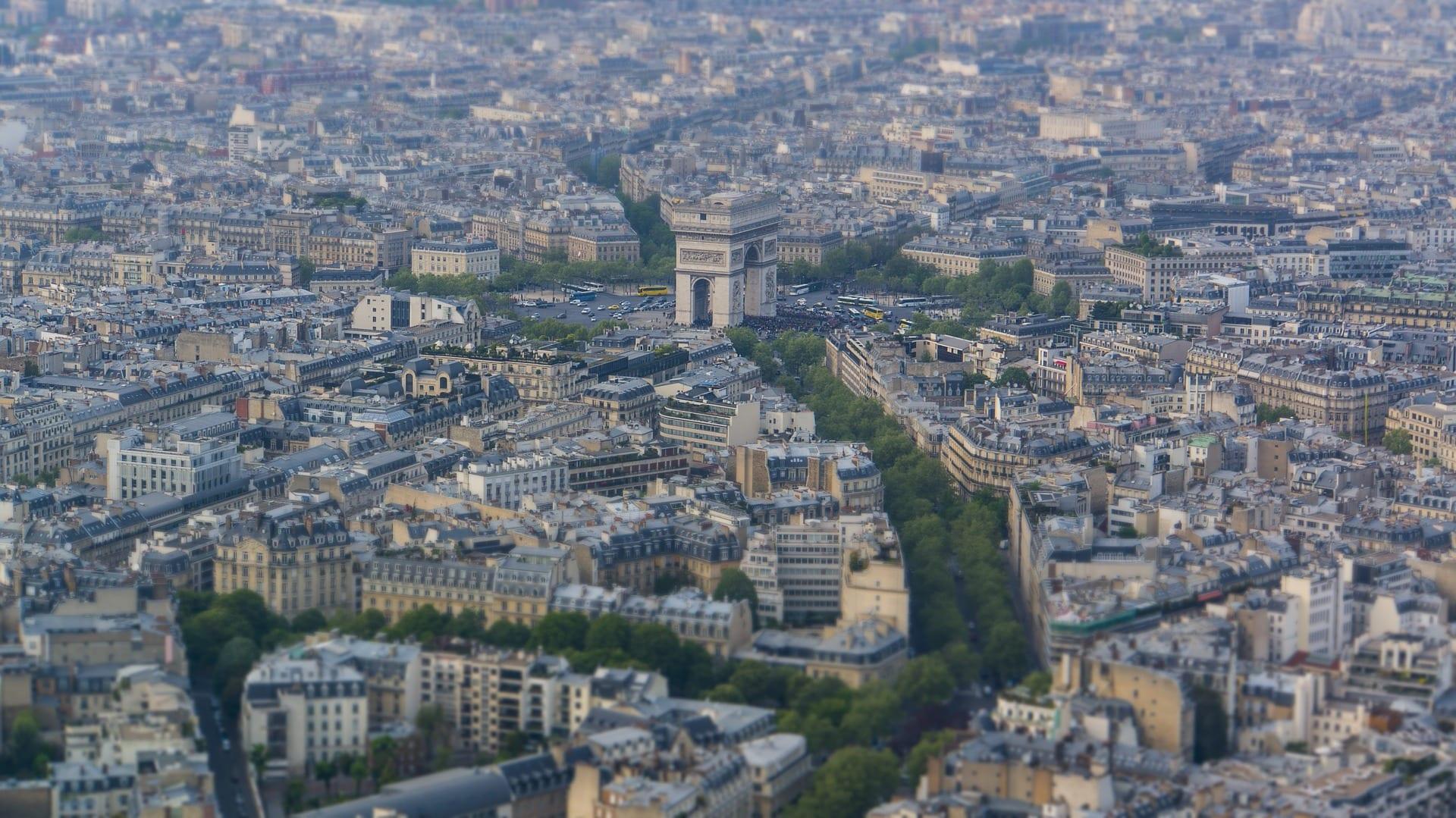 Où investir avec le Grand Paris : notre classement
