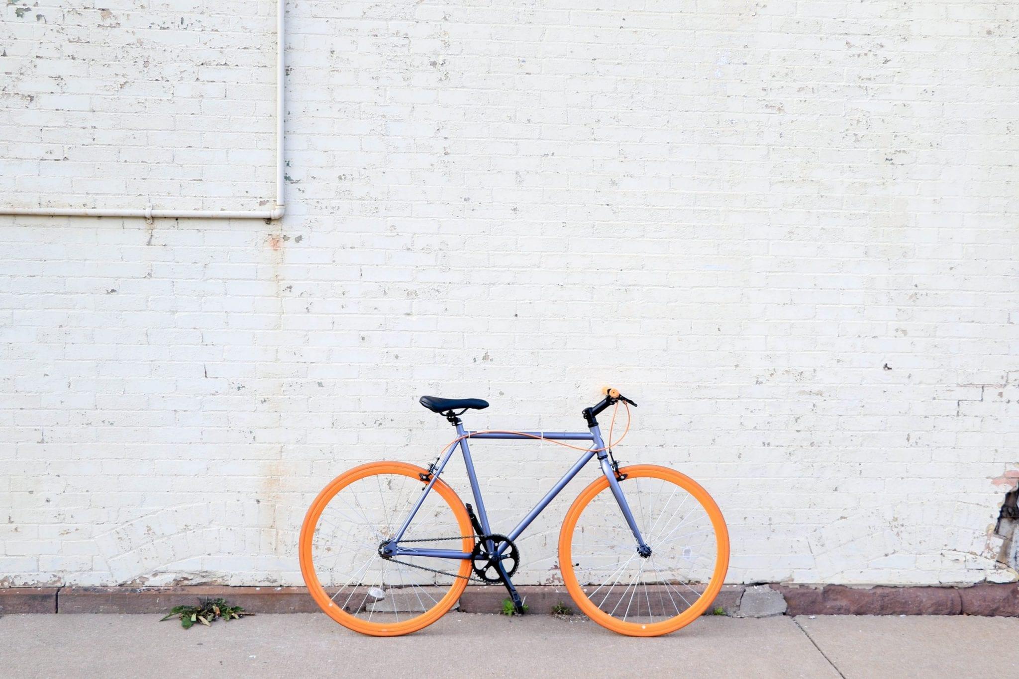 Le vélo le grand gagnant du déconfinement