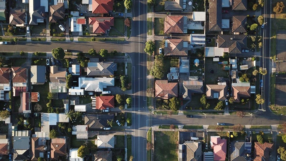 Rapide bilan immobilier post déconfinement