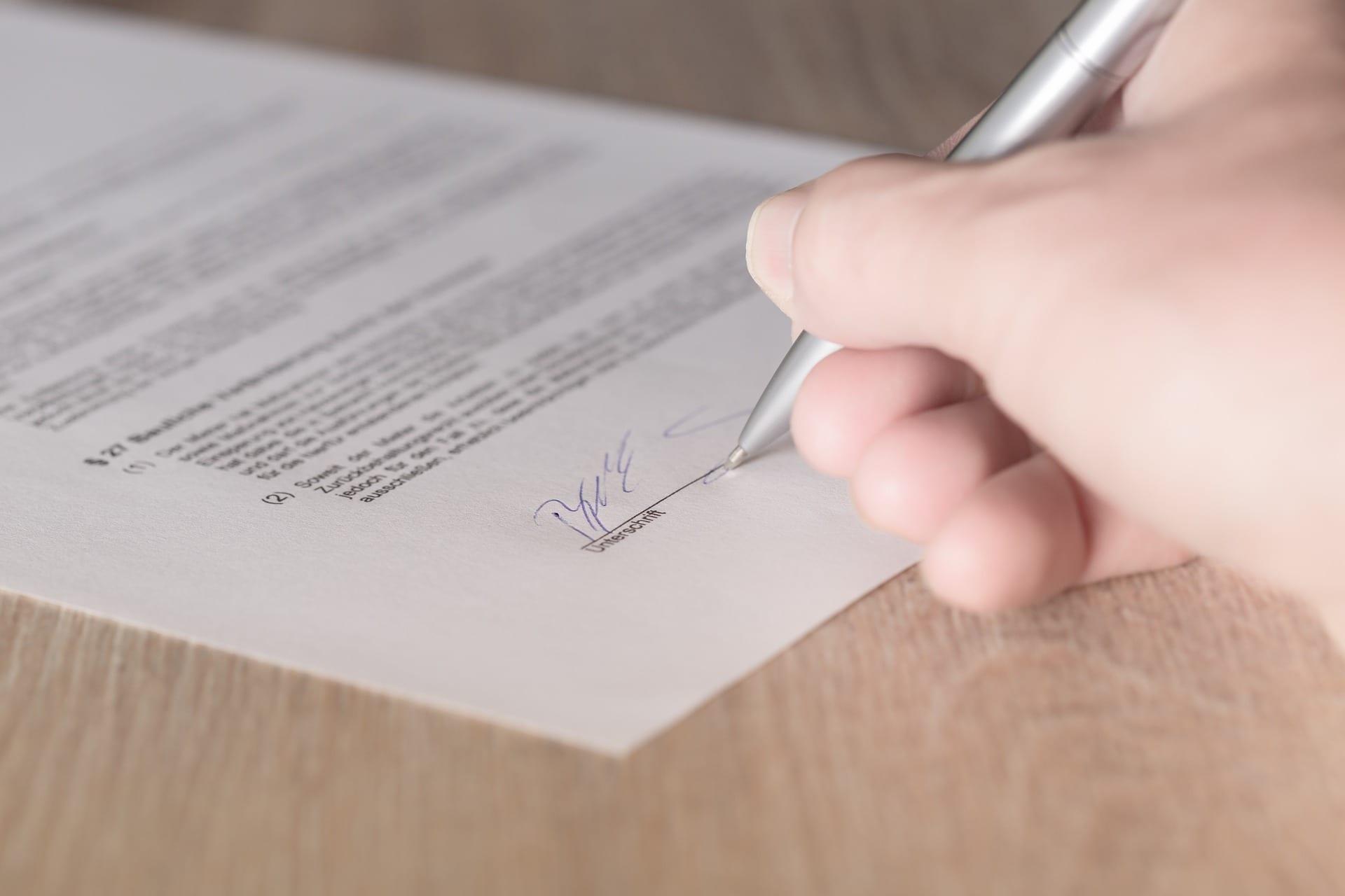 Acte de propriété : ce qu'il faut savoir lors de l'achat