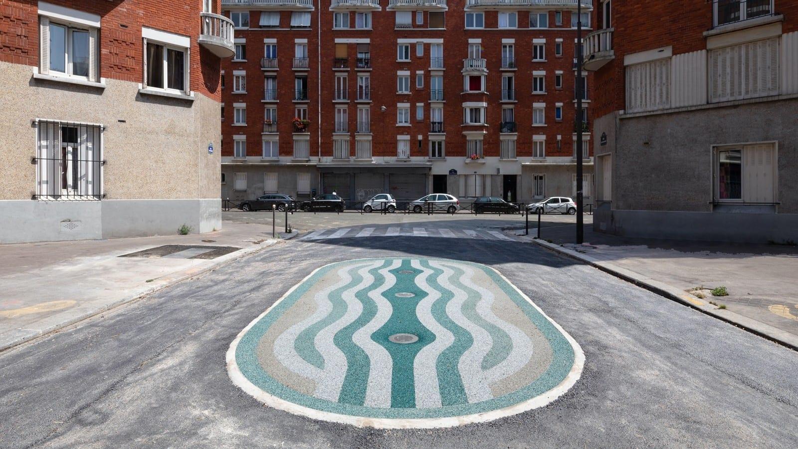 Aéro-Seine : La goutte d'eau qui rafraîchit Paris