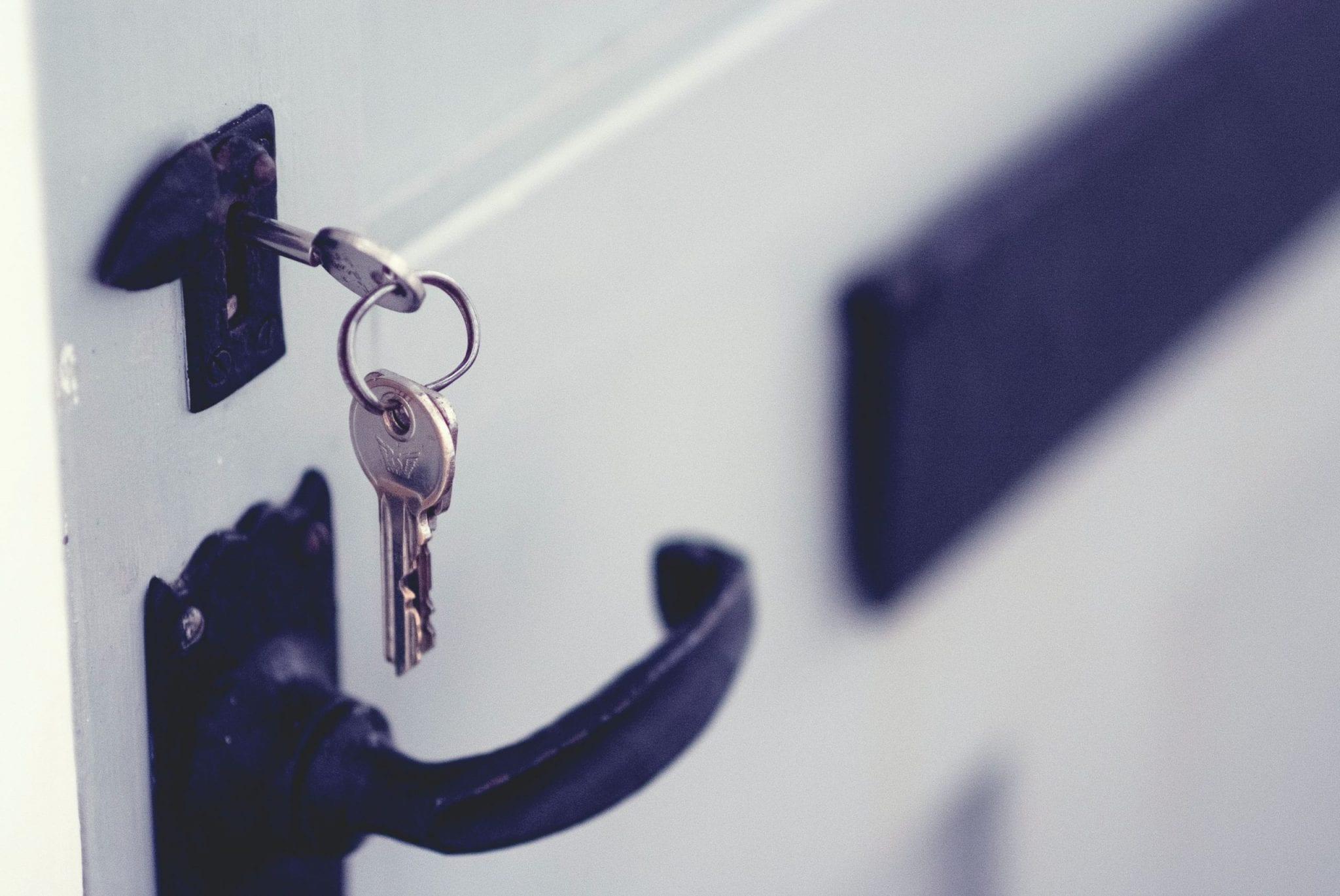 L'indice des loyers à la hausse en ce début d'année