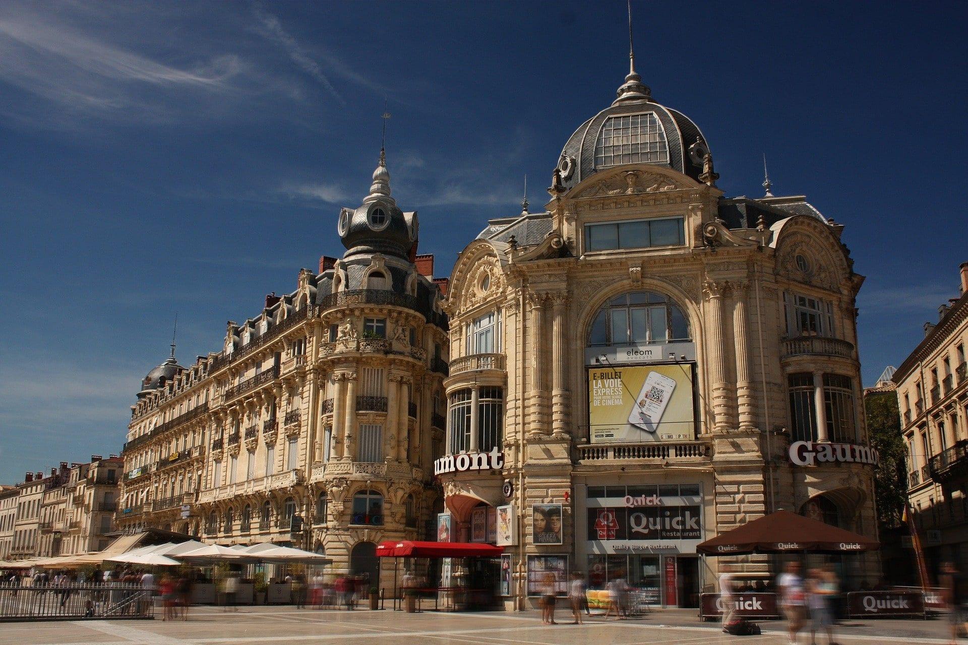 L'immobilier à Montpellier, un marché florissant