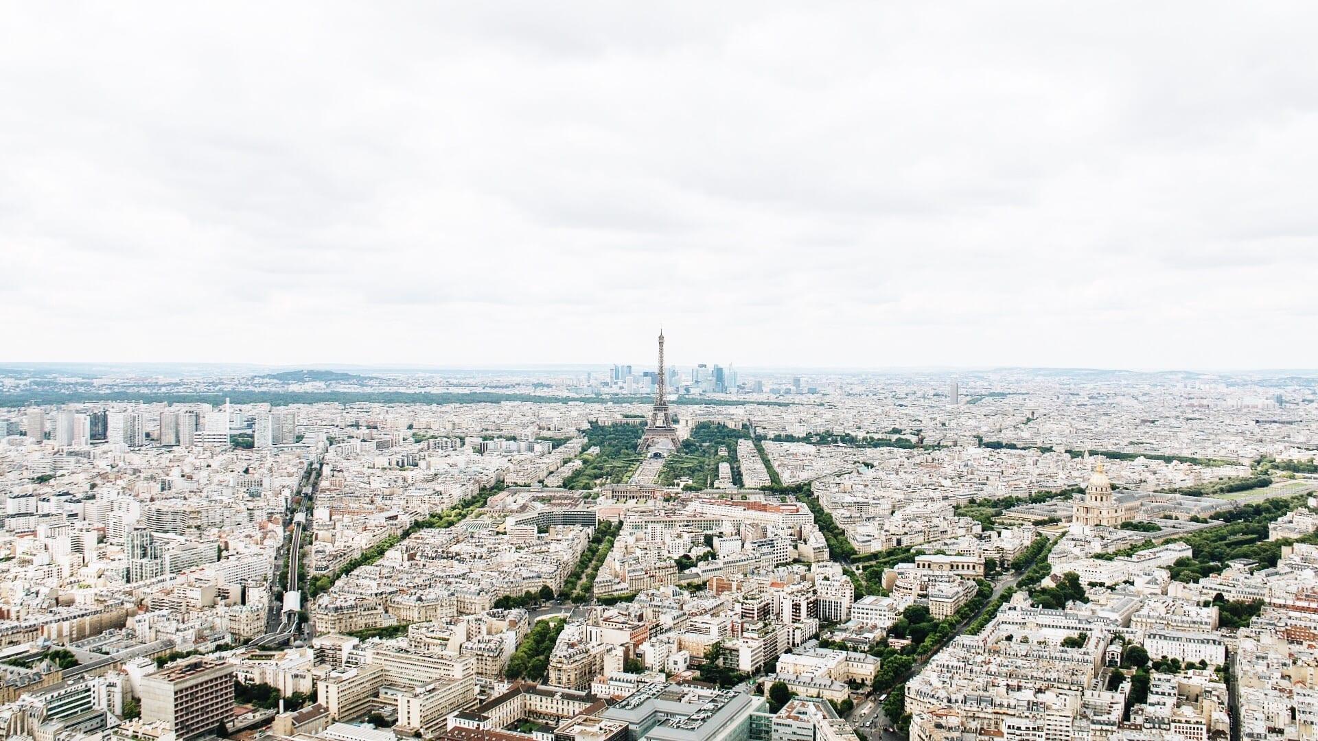 Je veux comprendre ... le Grand Paris