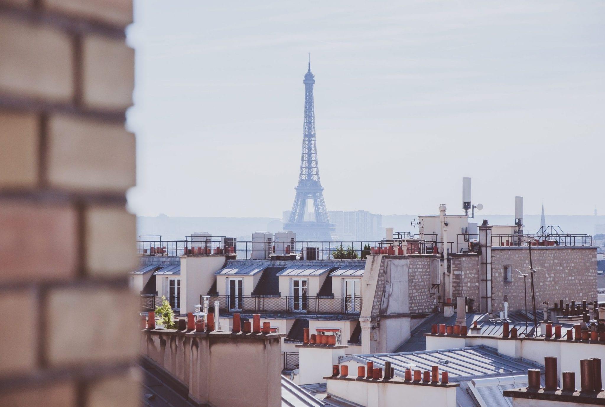 Ce mois-ci à Paris