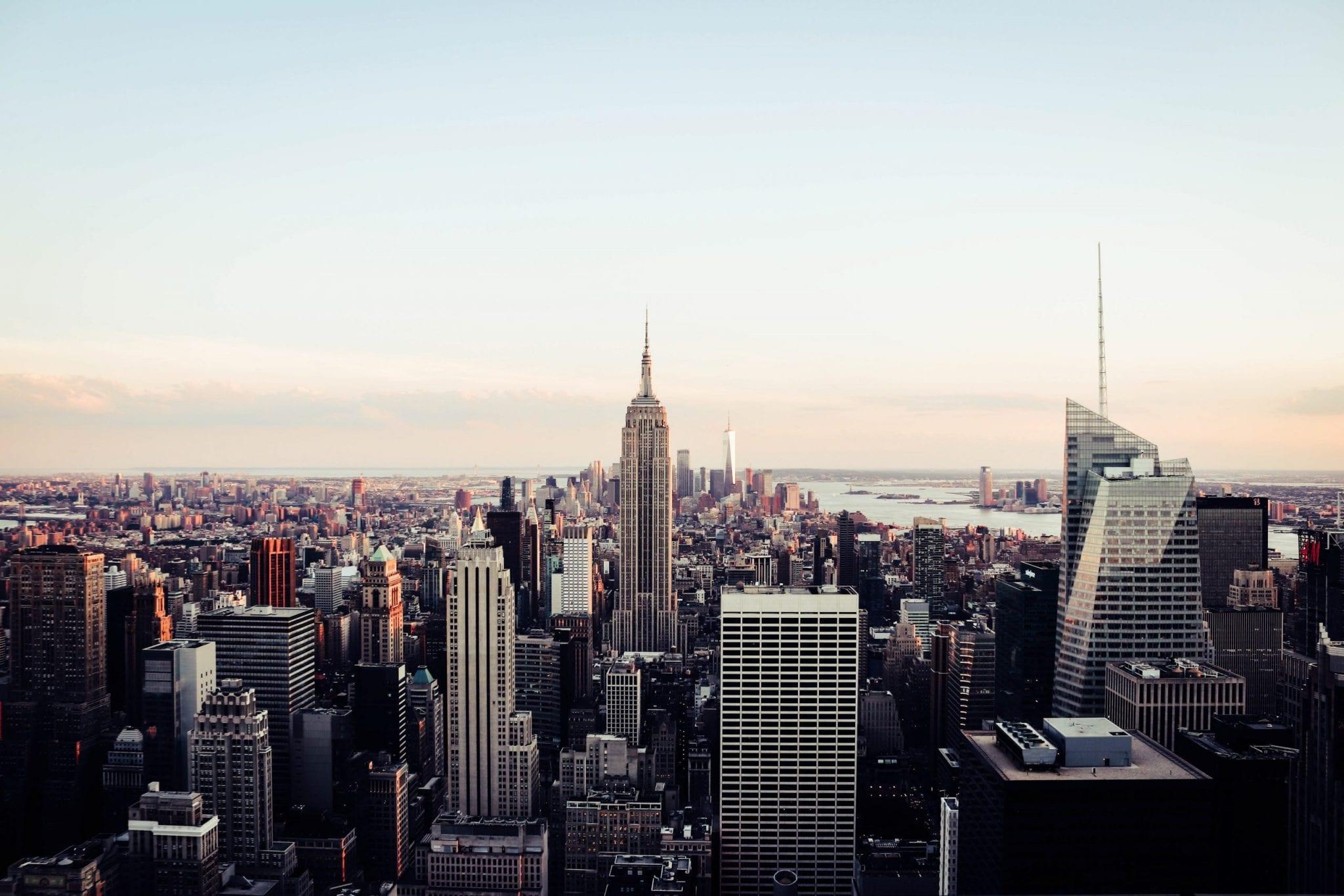 New-York : un marché immobilier en berne