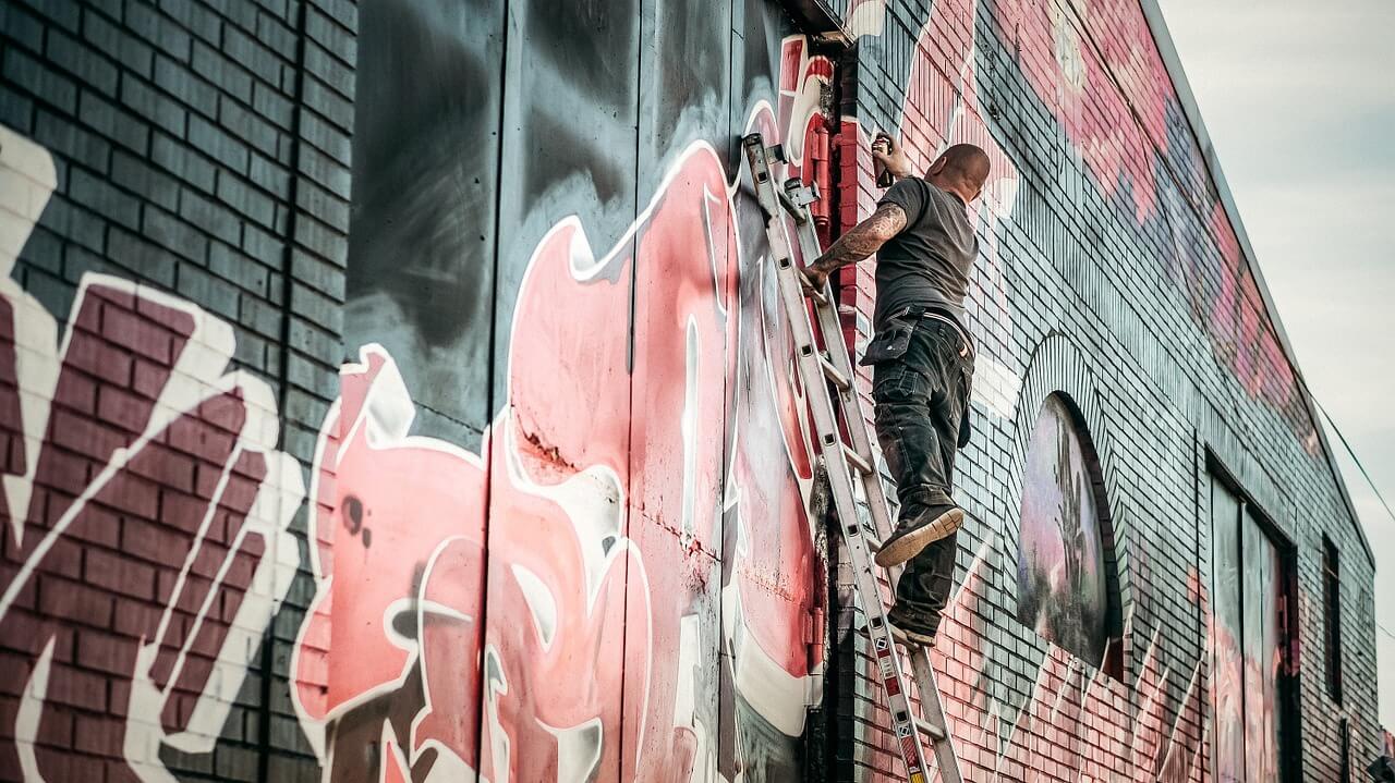 Street art à Lyon: où admirer les plus belles œuvres ?