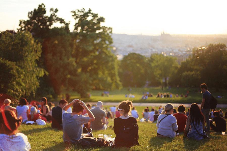 Canicule : où trouver de la fraîcheur à Paris ?