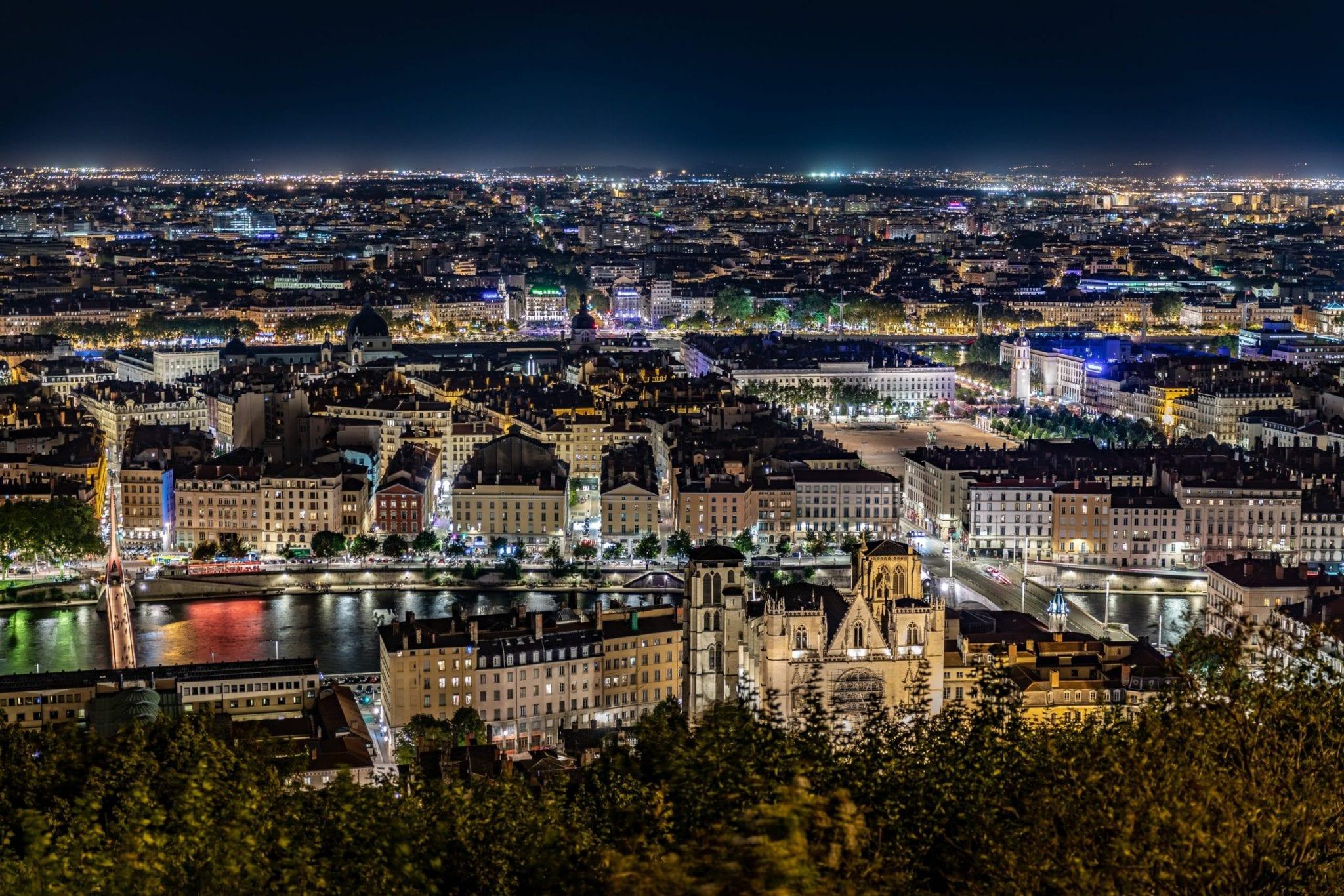 Lyon en 2020, des nouveautés à découvrir