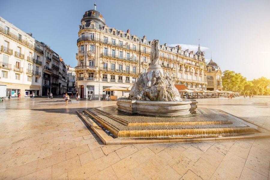 Que faire à Montpellier ? Top 10 des lieux incontournables
