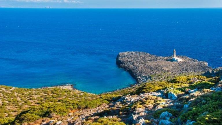 Un logement et 18 000€ à ceux qui s'installeront sur l'île d'Anticythère