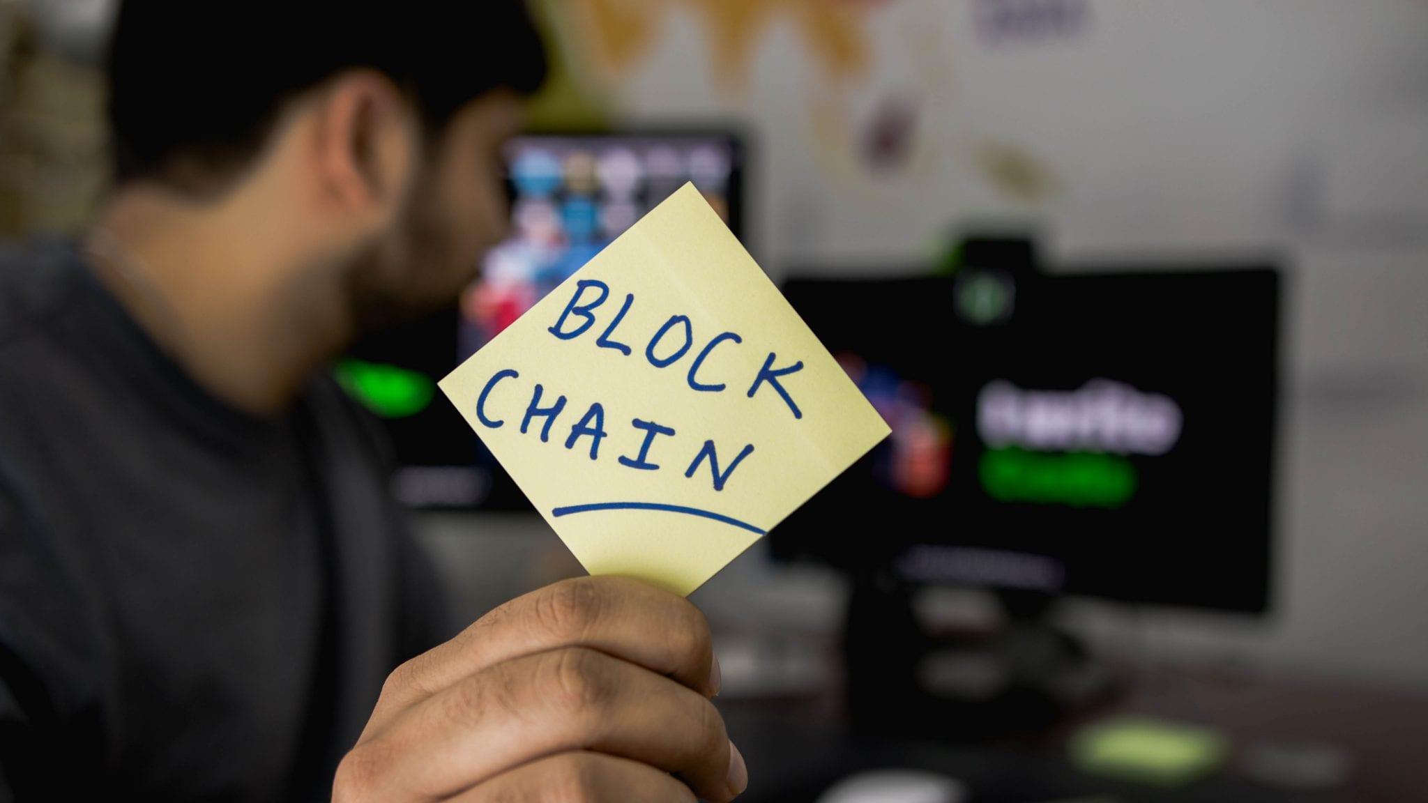 Première vente immobilière française en blockchain