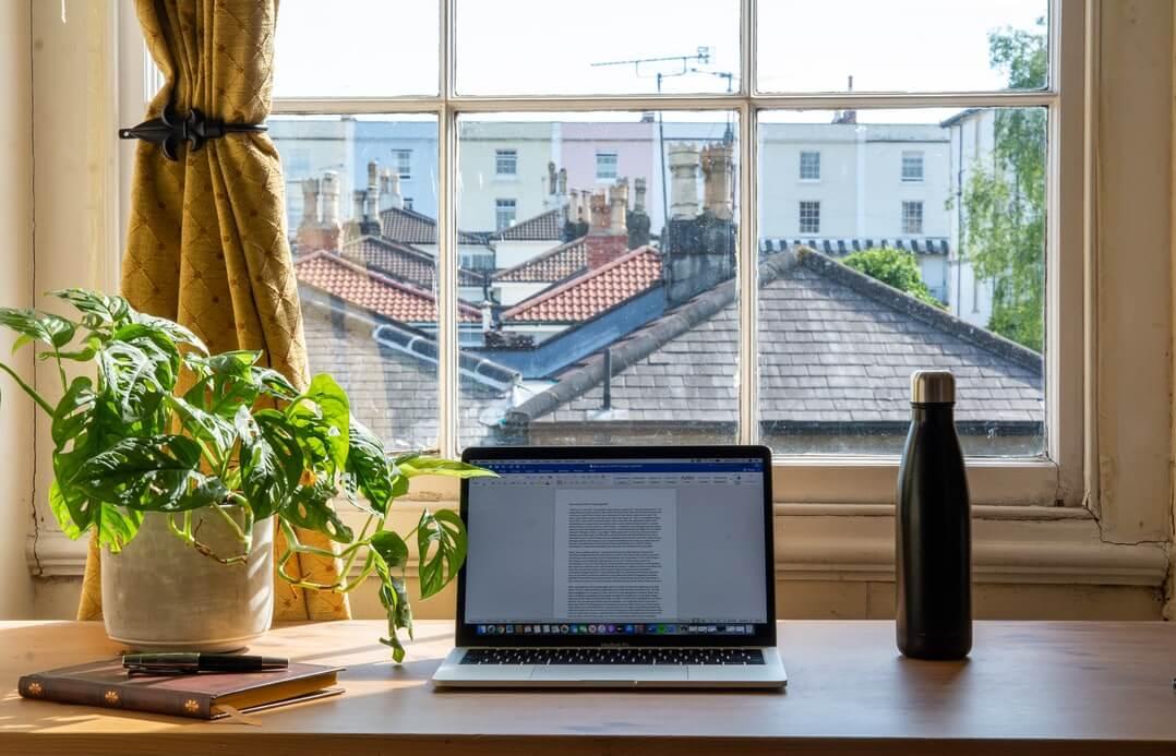 Efficace en télétravail : 5 bonnes pratiques pour rester productif !
