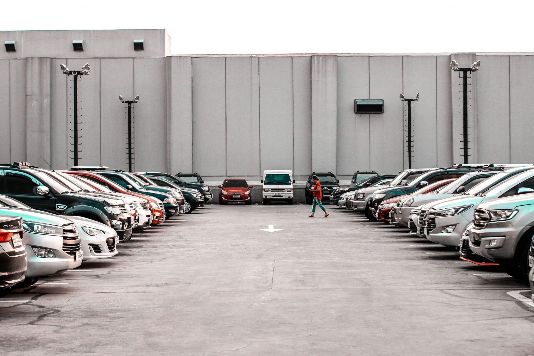 Acheter un parking à Paris : un bon investissement ?