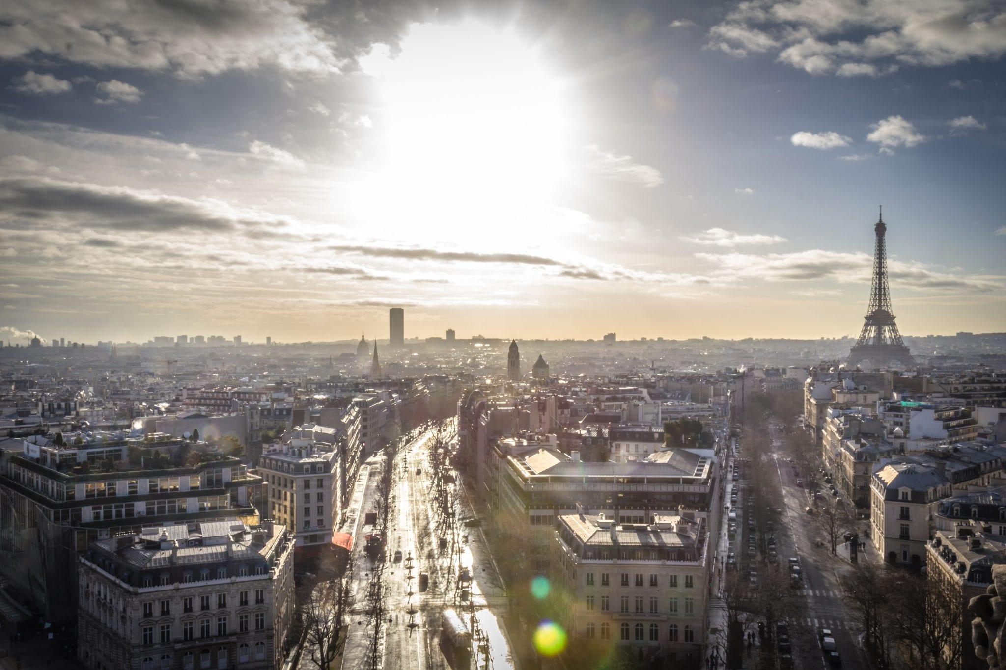 L'acheteur francilien face à un marché sous tension